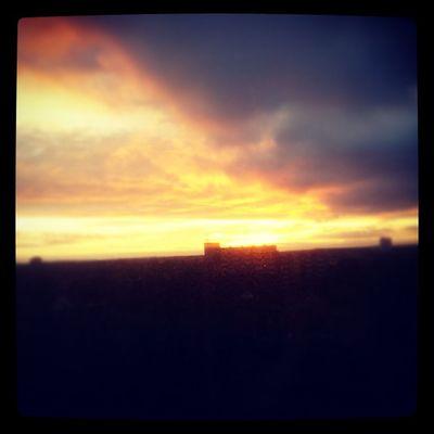 Goodmorning Sunrise Sun Wakeup morningloveromantic