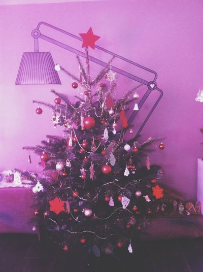 Christmas christmastree