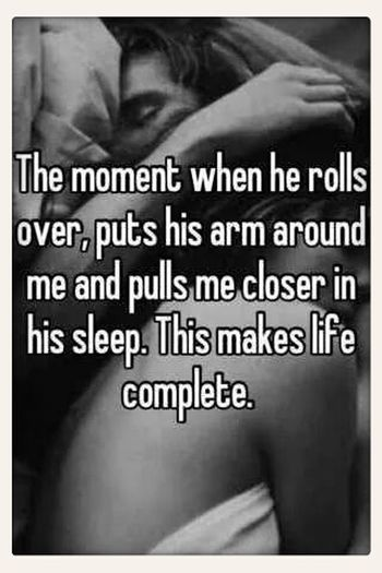 I kinda miss someone doing this to me.. Sad & Lonely Missing Someone All Alone With Noone To Cuddle