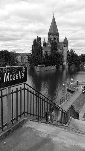 Architecture Metz, France France🇫🇷 Black&white Travelphotography