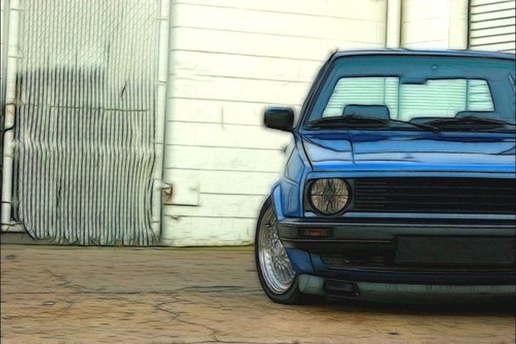 Volkswagen Blue Dreams New