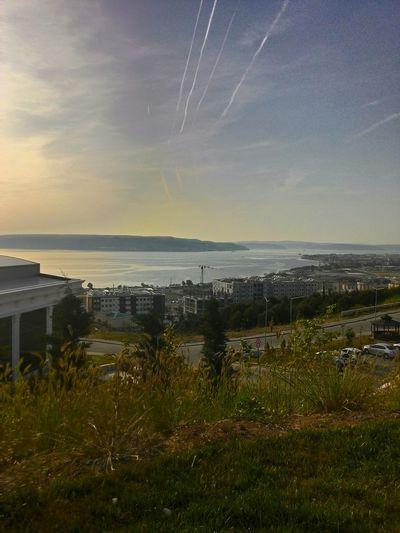 çomu Dardanelles çanakkale Bosphorus Sunset Sea Gallipoli çanakkaleboğazı
