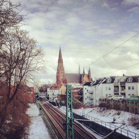 Paulskirche Schwerin Mecklenburg Mecklenburgvorpommern germany