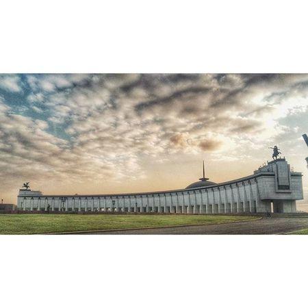 Поклоннаягора паркпобеды парк Москва msk museumofthegreatpatrioticwar museum музейвов