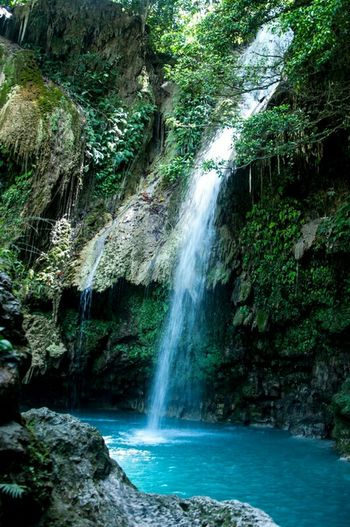 Mag-aso Falls Philippines Morefuninthephilippines Kabankalan Negros Occidental Waterfall Nature Nature Photography Nature Lover Water
