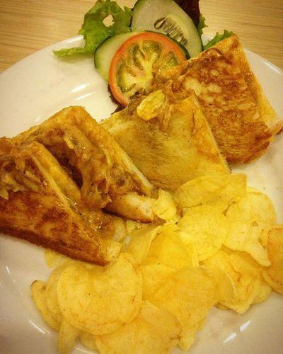 12/20/2015 UCC Sandwich