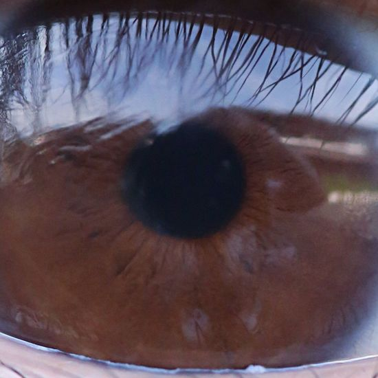 Daytime Photography Point Of View Macro_collection Macro Beauty Reflection In The Eye Into The Eye Women Street Photography Machiya Reflection Clouds And Sky