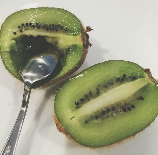 O único kiwi que eu gosto!