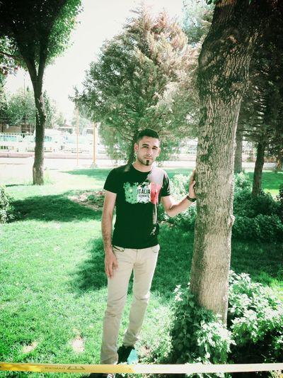 في مدينة أصفهان