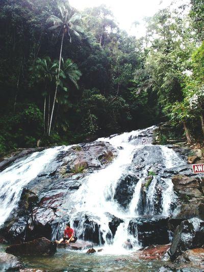 Waterfall Johordarultakzim Malaysian Open Edit