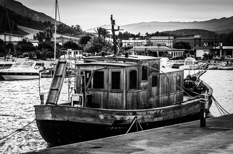 Lacaletta Porto Boat Sardegna Sardinia Lovesardinia Lovesardegna