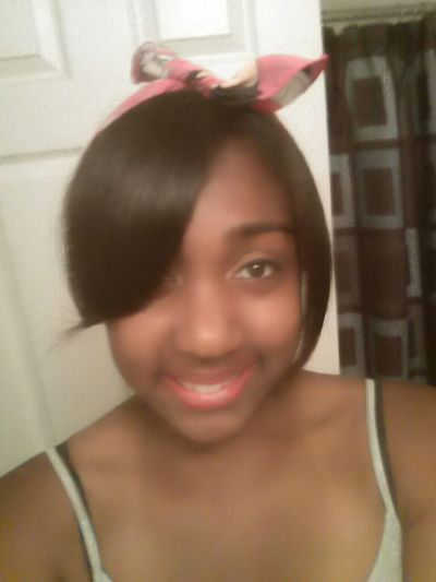 Looking Pretty For Bed ((: