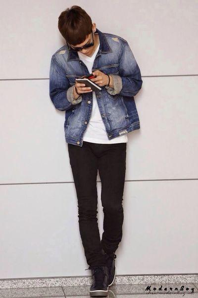 Chen Kim Jongdae EXO