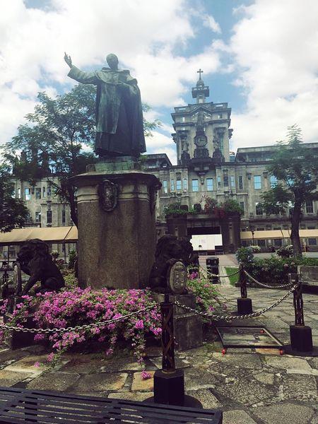 University of Santo Tomas, España Manila, Philippines. 2016 Universityofsantotomas Philippines