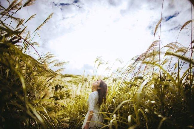 囁 Nature Portraite Love