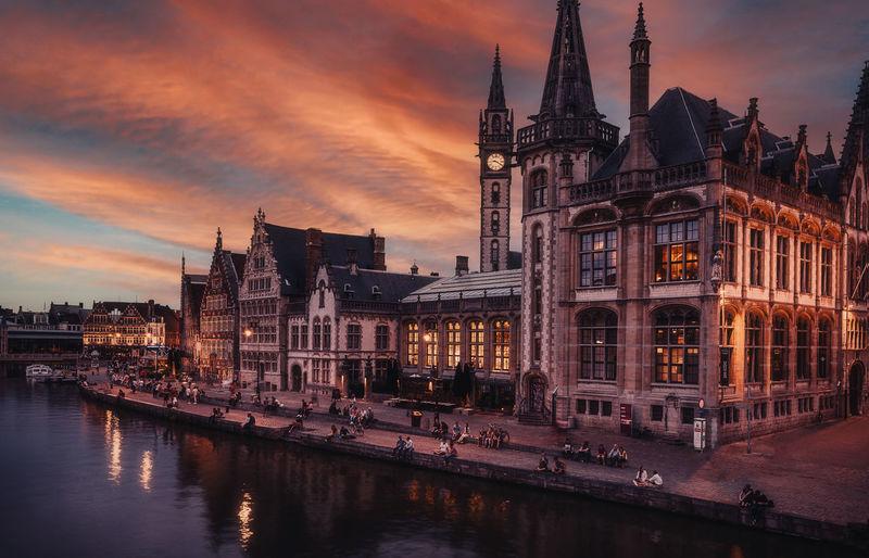 Ghent, europes best kept secret