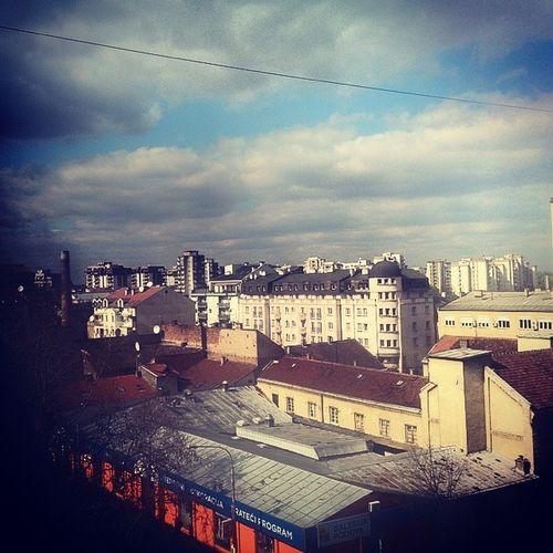 Dorcol Serbia Sunnyday City Belgrade Beograd Srbija belgradestreets balkan instadaily