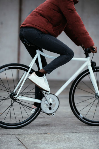 Bicycle Real