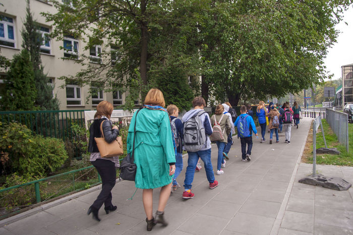 Children 9-13 years in everyday life by teaching in a primary school in Berlin comming from families of mixed Russian-German month ago were hosting in their homes and schools Polish learners. This is the first time in history have been able to replace such a young 9-13 years old learners. Now the Germans came for 5 days to Polish families to school and odladac Warsaw. Each had his partner with whom he lived. Official language of communication is English. everything was organized by p. U.Wosztyl and it was made possible by funding 90% by - DPJW ( deutsch polnische Jugendwerk ) Years Activity Berlin Boys Children Classes DPJW ( Deutsch Polnische Jugendwerk ) Each Had His Partner Families Families Of Mixed Russian-German First Time In History Funding German Ordinary Guys Found The Beautiful Russian Women As Wives Girls LEARNERS Lerning Official Language Of Communication Is English Primary School Replace Sports Teenager Turism Warsaw With Whom He Lived Young