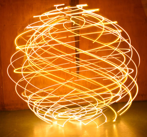 Illuminated hula hoop Light Trails Long Exposure Shot Orb Painting With Light Circle Of Light Globe Glowing Hulahoop Illuminated Illumination Illuninated Light Painting Light Trail Long Exposure Long Exposure Photography Motion Orange Color Speed