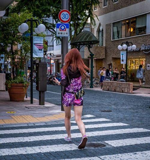 Reddish Japan Japanese  Japanese Fashion Japanese Style Japan Photography Street Street Style Street Fashion Streetphotography Colorphotography Fashion Style Urban City People Candid Downtown Xpro2 Fujixpro2 FujifilmXPro2 Fujifilm_xseries Cooljapan