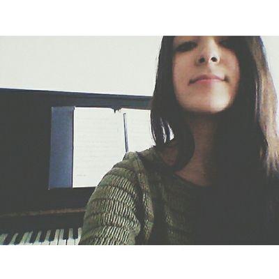 Hadi iyi çalışmalar ☆ Piyano Room Green Notes czernywork