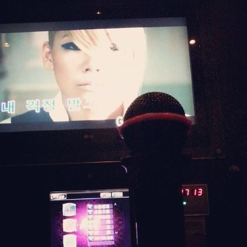 Sing K time ♥ Neway Cheras Singk CL 2ne1 parkbom minzy sandarapark amei korean taiwan china