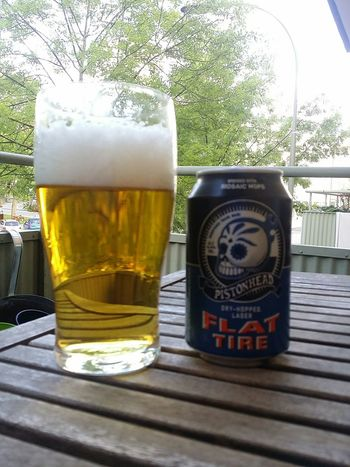 Hanging Out Relaxing Enjoying Life Drinking Beer Beer I ❤ Beer Pistonhead