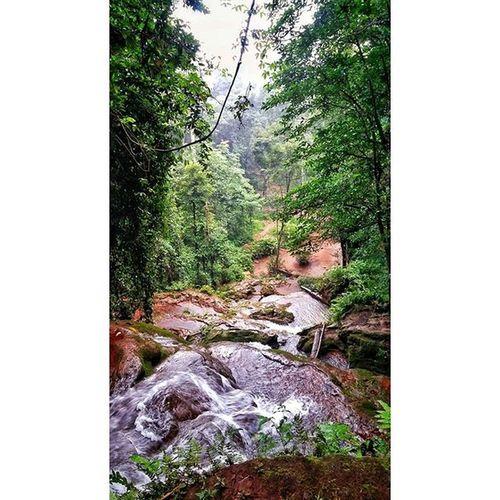 ฤดูฝน ทำให้คนเหงา น้ำตก พาเจริญ น้ำตกพาเจริญ Waterfall pacharoenwaterfall