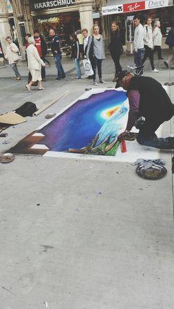 Streetart Munich EyeEm Munich