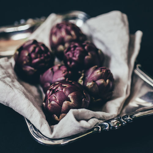 Artichoke Babyartichokes Bio Close-up Food Food And Drink Freshness Healthy Eating Indoors  No People Nutrition Still Life Uncooked Vegetable Vegetarian Food