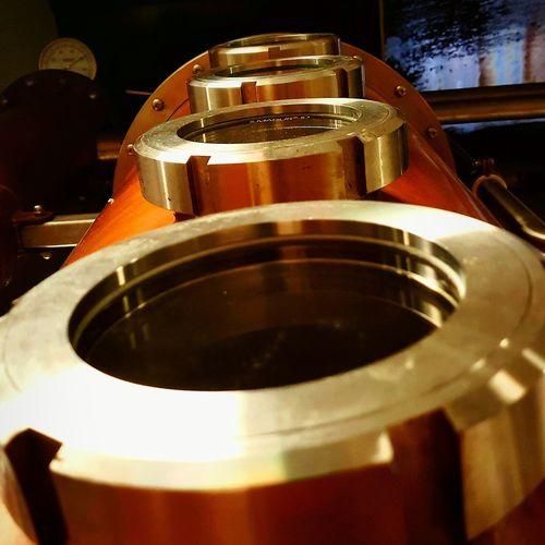 Copper  Whiskey Pot Still Beautiful Interesting Little Rock, Arkansas Metal Metallic Beauty Creative Fun Check This Out Interesting Perspectives Enjoying Life Taking Photos