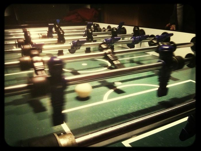 Kicker night Barcoo