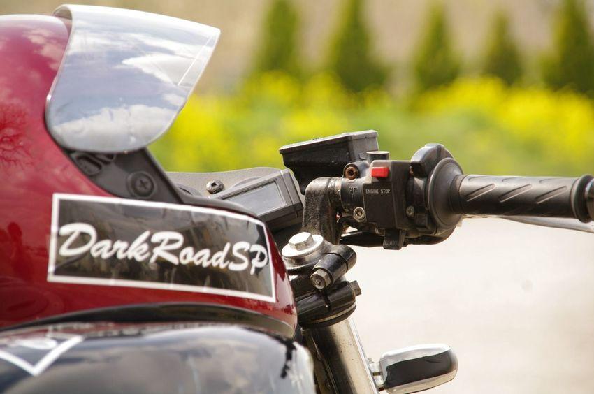 Motorcycles バイク EyeEm Nature Lover Spring