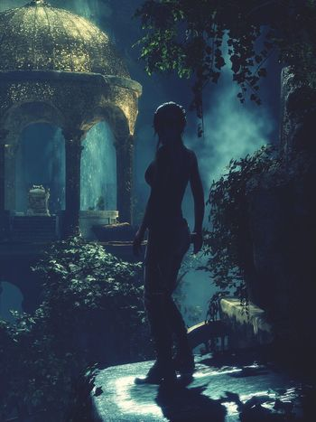 Riseofthetombraider Rottr Lara Croft Tomb Raider