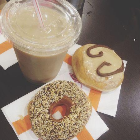 🍩 Doughnutday