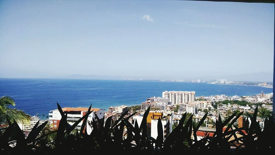A great view from VillaVentana Puerto Vallarta Jalisco Mexico Vacation Travelling Backpacking