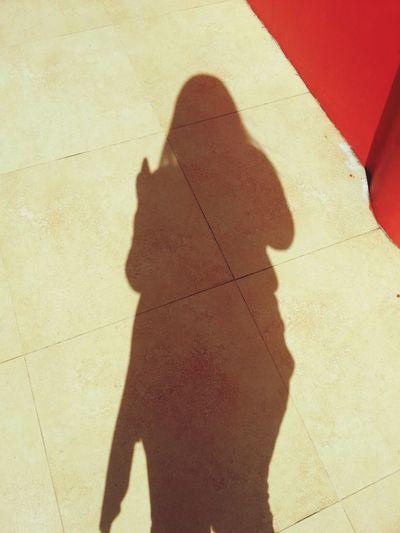 Shadow Hot Visit Semarang , Indonesia #temple