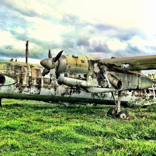 Memories of a Revolution HDR Aircraft Soviet Russia Grenada USA Pearls Instahramhub