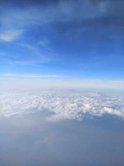 Cloud in The Sky Cloud - Sky Clouds And Sky Cloud Cloudscape Clouds Cloudy Indonesia_photography Nice View INDONESIA Beauty Indonesia From An Airplane Window Nice Atmosphere Mountains And Sky From My Point Of View Mountain Peak Cloud_collection  Cloud Formations Cloudy Day Cloudy Sky Space Flying Planet Earth Satellite View Blue Backgrounds Above Aerial View Sky Only Wind