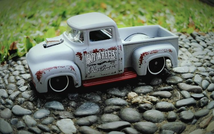 Ford 56 by Hot Wheels DiecastIndonesia Diecastphotography