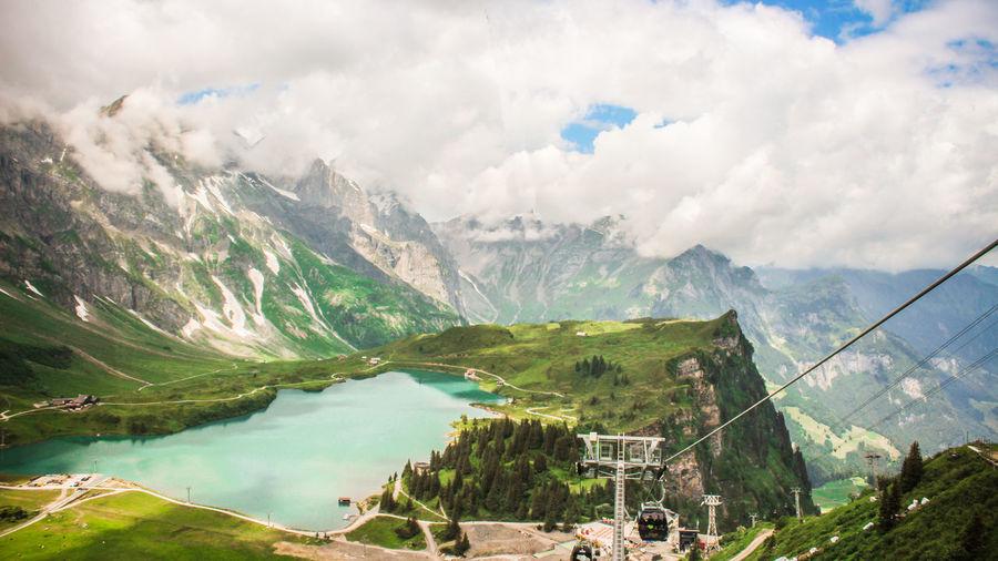 Photo taken in Switzerland, United States
