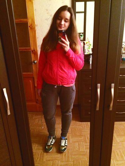 Beautiful Girl фпк Sport Sporty Girl ;) Selfie