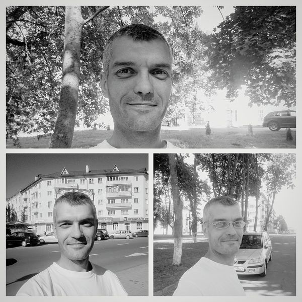 Relaxing Enjoying Life That's Me Good Day Walking Around The City  Belarus Today's Hot Look Selfportrait B&W Portrait Blackandwhite