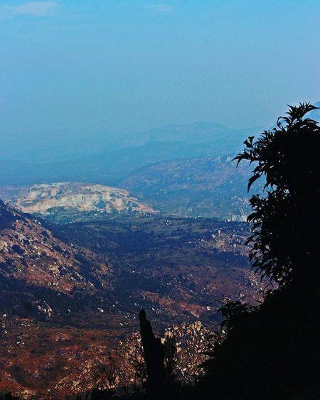 Best View till date 💙Landscape Nammabengaluru Asimphotography