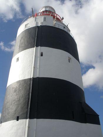 Hook Head, Ireland