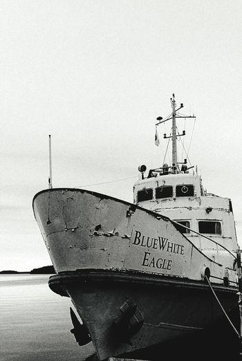 Ship Water