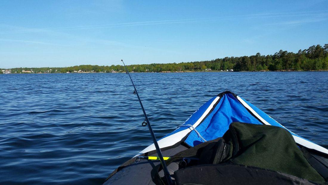 Småland Sverige No Filters  Baltic Sea Fishing