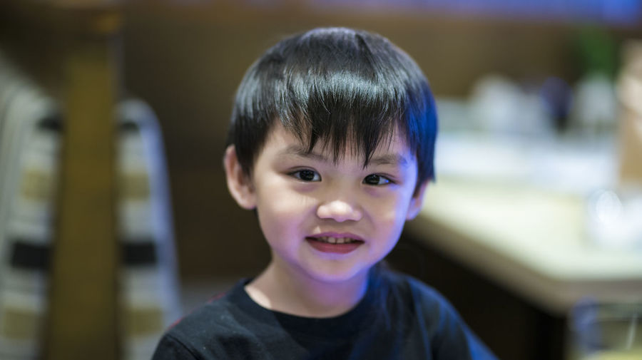 Asian kid! Eyeem Philippines The Week on EyeEm Bangs Boys Casual Clothing Child Childhood Cute Emotion Focus On Foreground Front View Gap Toothed Happiness Headshot Human Face Innocence Looking At Camera Males  Men Mouth Open One Person Portrait Real People Smiling