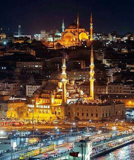 World of the city.......İSTANBUL...